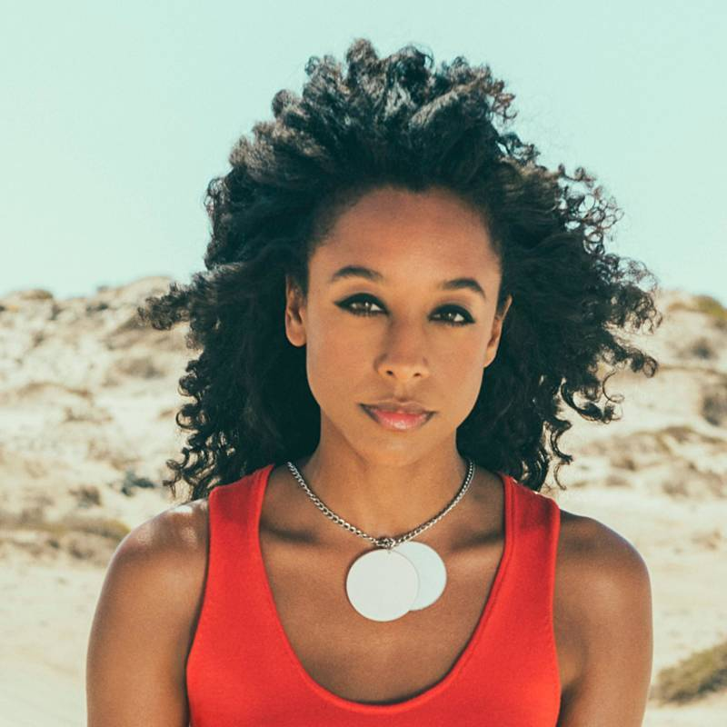 Corinne Bailey Rae Put Your Records On Lyrics
