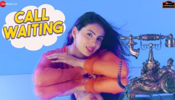 Call Waiting Lyrics - Sona Mohapatra | Manav Chhabra, Aashna Hegde