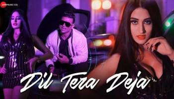 Dil Tera Deja Lyrics - Ryaan | Preeetixo, Sunny Brown