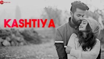 Kashtiya Lyrics - Anurag Halder   Mriganka, Roshni