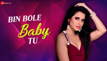 Bin Bole Baby Tu Lyrics - Jonita Gandhi | Parry G, Ronnie PS