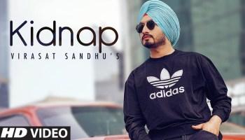 Kidnap Lyrics - Virasat Sandhu | Taranpreet Kaur