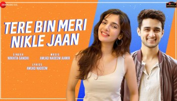 Tere Bin Meri Nikle Jaan Lyrics - Nikhita Gandhi | Natasha Singh, Ashish Bisht