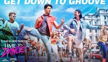 Get Down To Groove Lyrics - Time To Dance | Shivang Upadhyay, Geet Sagar, Neha Karode