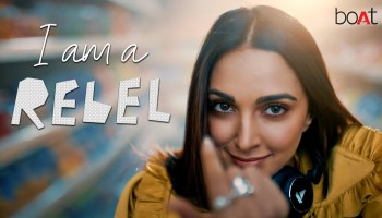 I Am A Rebel Lyrics - Raja Kumari | Kiara Advani