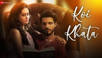 Koi Khata Lyrics - Saurabh Gangal | Anushka Gupta