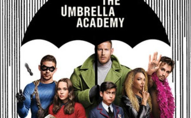 The Umbrella Academy Soundtrack Season 1 Songs Music