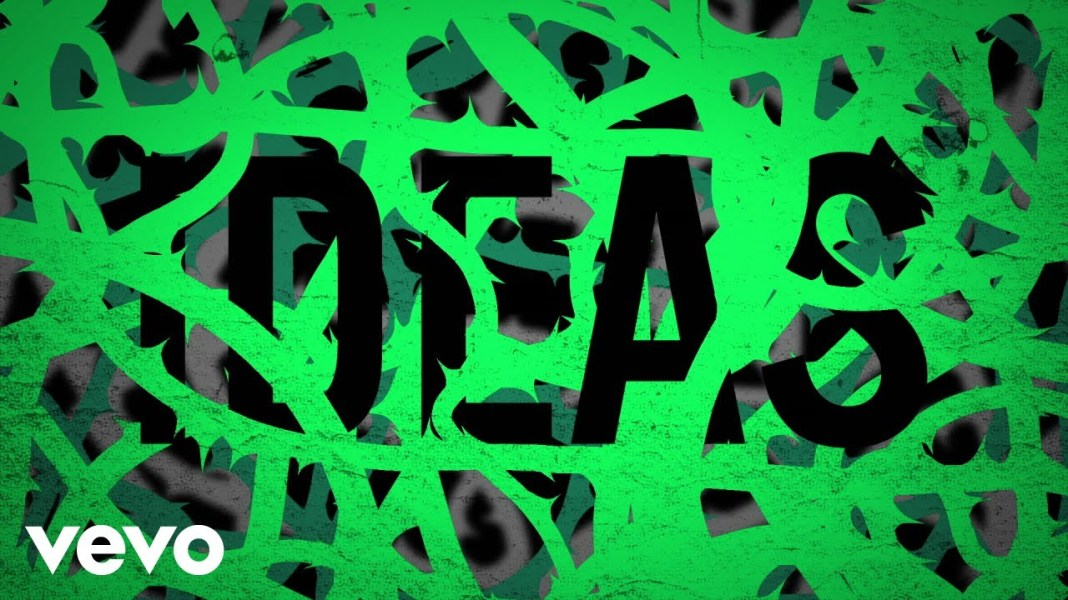 Au/Ra » IDEAS LYRICS » Lyrics Over A2z