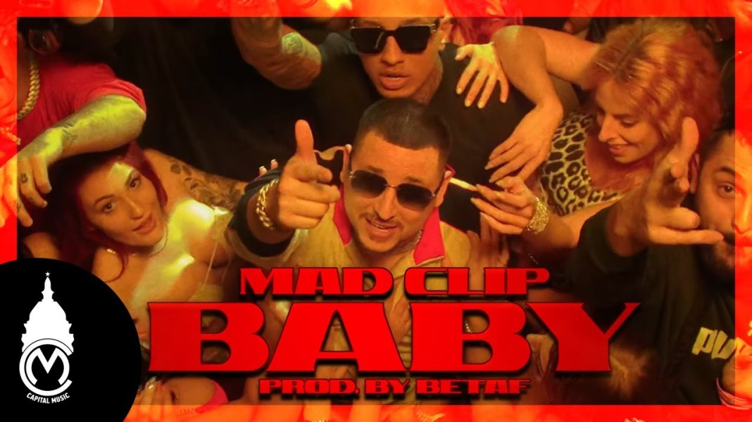 MAD CLIP » BABY LYRICS (στίχοι) » Lyrics Over A2z