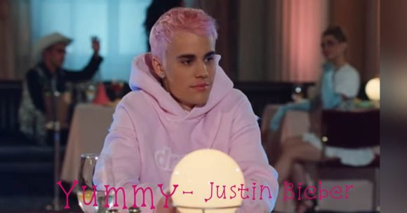 Yummy Lyrics - Justin Bieber