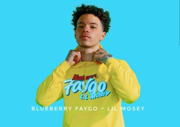 Blueberry Faygo Lyrics - Lil Mosey