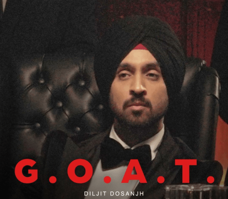 Whiskey Lyrics (G.O.A.T) - Diljit Dosanjh