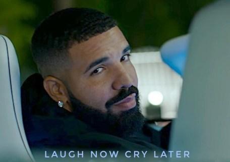 Laugh Now Cry Later Lyrics - Drake ft. Lil Durk
