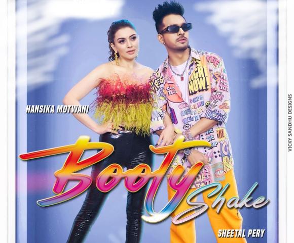 Botty Shake Lyrics - Tony Kakkar & Sonu Kakkar