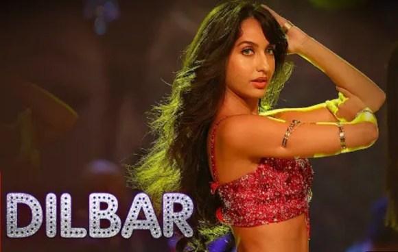 Dilbar Lyrics - Neha Kakkar | Nora Fatehi