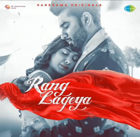 Rang Lageya Lyrics - Mohit Chauhan ft. Rochak Kohli