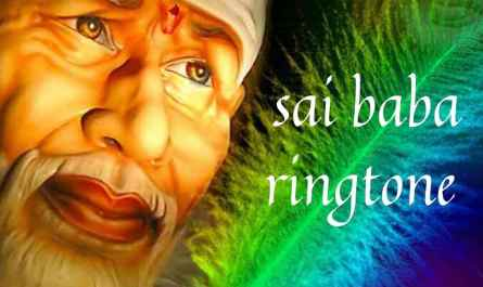 sai baba ringtone download