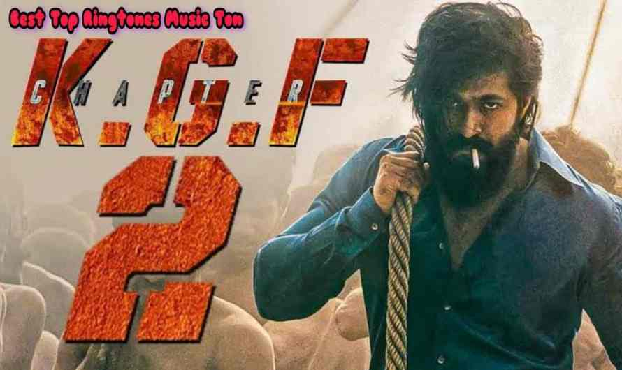 kgf chapter 2 ringtones & BMG sound | Lyricsplzz