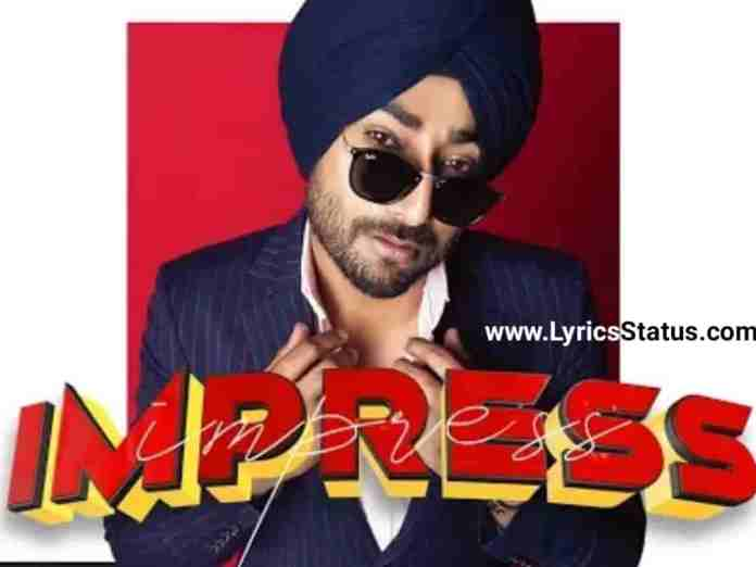 Impress Ranjit Bawa New Song Marda Gali Ch Gede Lyrics Status