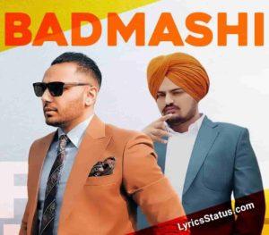 Badmashi Prem Dhillon Lyrics Status Download Punjabi Song Ho pehla kiti badmashi putt rajj ke Te hun kamm chhadde hoye aa whatsapp video