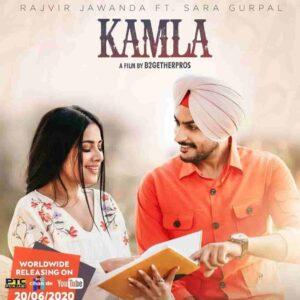 Kamla Rajvir Jawanda Lyrics Status Download Punjabi Song Ni ajj kal kamle nai labhde Te duniya bahut siyani aan Ni kahda maan rajeyan da status