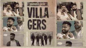 Varinder Brar Villagers Lyrics Status Download Pinda aale waddiyan gaddiyan Vich baithe aa jaane ni Raule paine pakke aa Ghaint jatt kathe aa