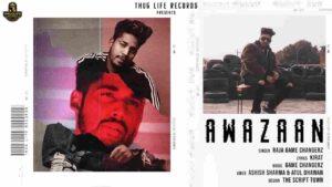 Raja Game Changerz Awazaan Lyrics Status Download Punjabi Song