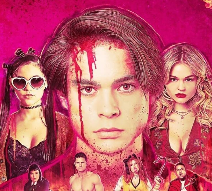 Melhores Filmes De Terror Netflix