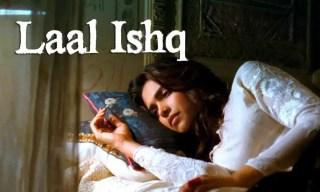 Laal Ishq Lyrics