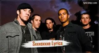 Sxxxoxxxe Lyrics Meaning in English