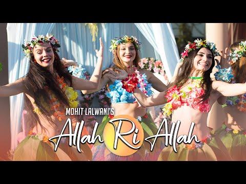 Allah Ri Allah ( Hik Sone Jo Rupyo ) Song Lyrics - MOhit Lalwani