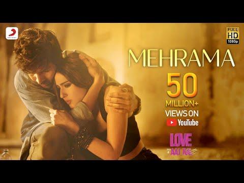 Mehrama Lyrics - Darshan Raval and Antara Mitra