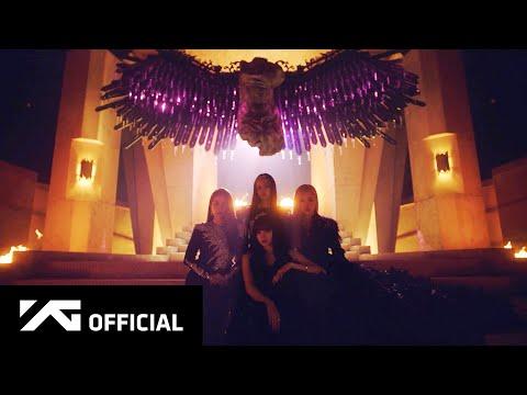 BLACKPINK - 'How You Like That' M/V Full Lyrics English Version
