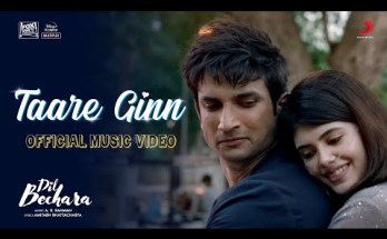 Taare Ginn Lyrics - Shreya Ghoshal   Mohit Chauhan