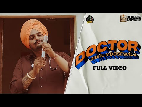 Doctor Lyrics - Sidhu Moose WalaDoctor Lyrics - Sidhu Moose Wala
