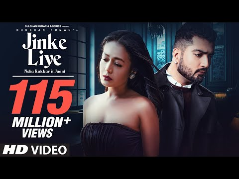 inke Liye Lyrics - Neha Kakkar Feat. Jaani