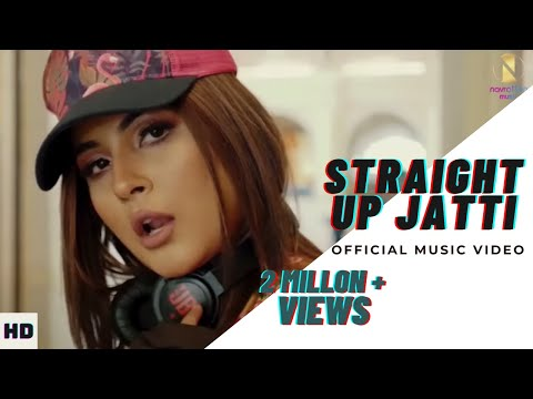 Straight Up Jatti Lyrics -Shehnaaz Gill