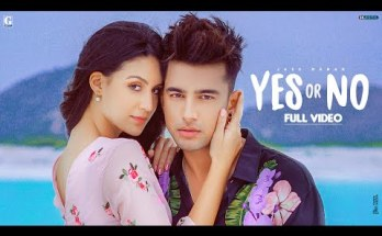 YES OR NO Lyrics - Jass Manak