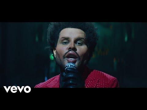 Save Your Tears Lyrics - The Weeknd