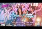 Aaye Haaye Lyrics - Vishal Mishra Ft. Millind Gaba & Aditi Singh SharmaAaye Haaye Lyrics - Vishal Mishra Ft. Millind Gaba & Aditi Singh Sharma