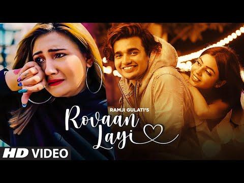 Rovaan Layi Lyrics - Ramji Gulati Ft. Vishal Pandey, Aashika Bhatia