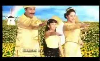 Son Pari Serial Title Song Lyrics - Star Plus (2000)