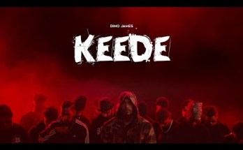 Keede Lyrics - Dino James