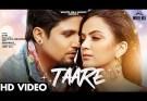 Taare Lyrics - A Kay Ft. Rashalika Sabharwal