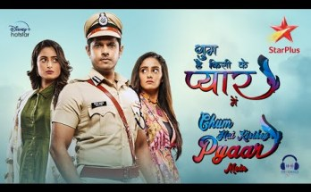 Ghum Hai Kisikey Pyaar Meiin Title Song Lyrics - Star Plus (2020)