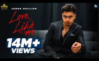 Love Like Me Lyrics - Jassa Dhillon Ft. Navi Brar