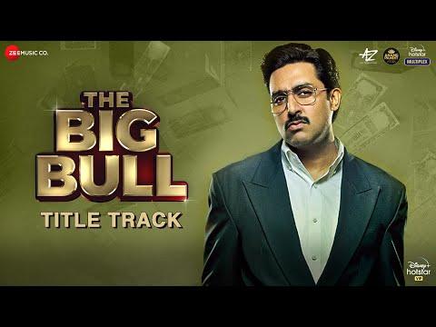 The Big Bull Title Track Lyrics - CarryMinati