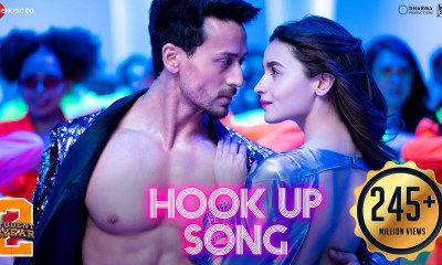 Hook Up Song Lyrics