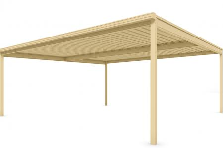 Diy Carport Kits Lysaght