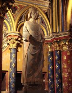 Saint Louis Sainte Chapelle